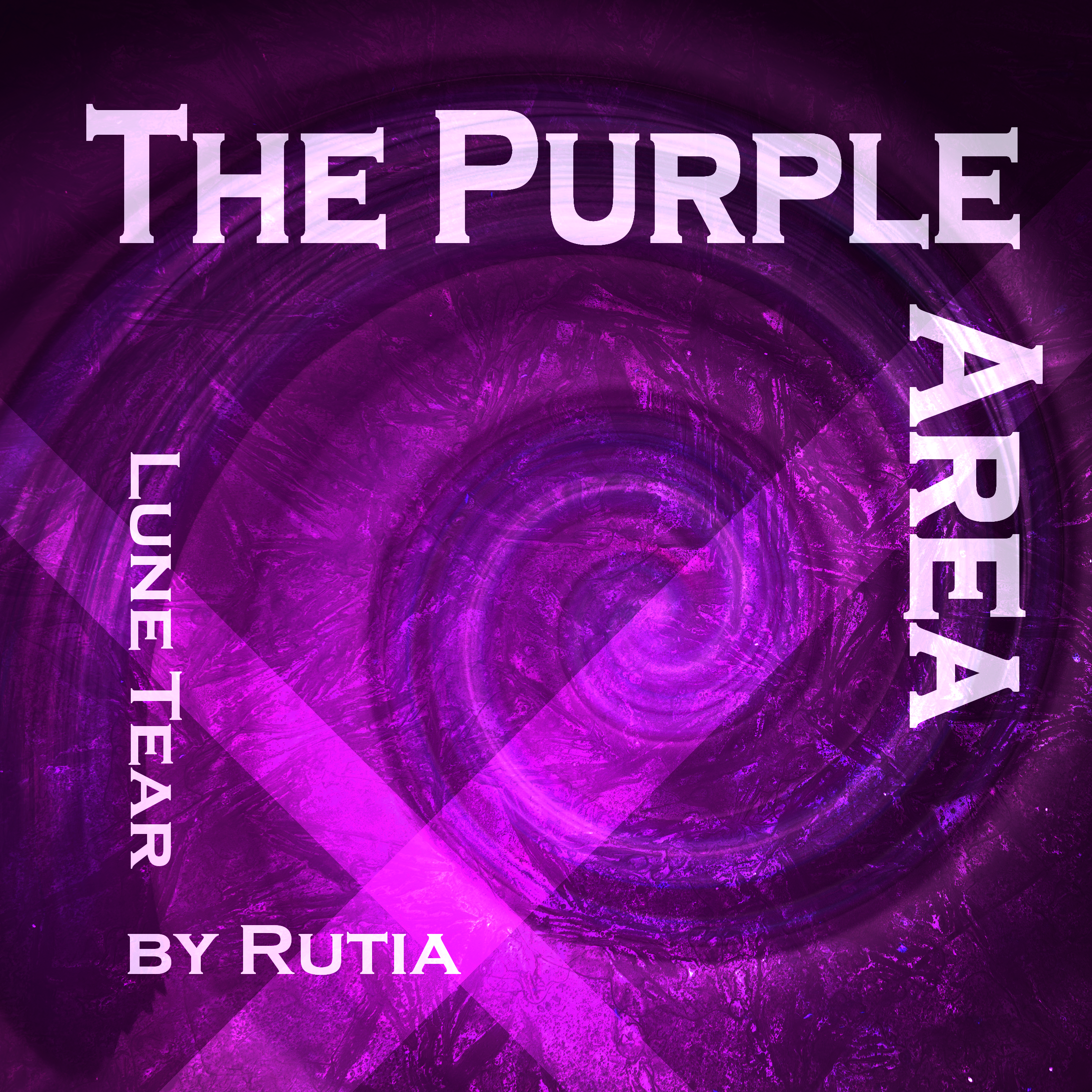 THE PURPLE AREA